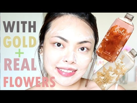My Morning Skincare Routine with Oolu by Dr. Ohkims Products