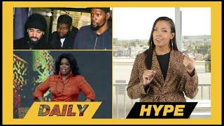 Drake Self-Quarantines, Tori Spelling Racist? It's The Daily Hype!