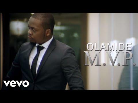 Video: Olamide – M.V.P