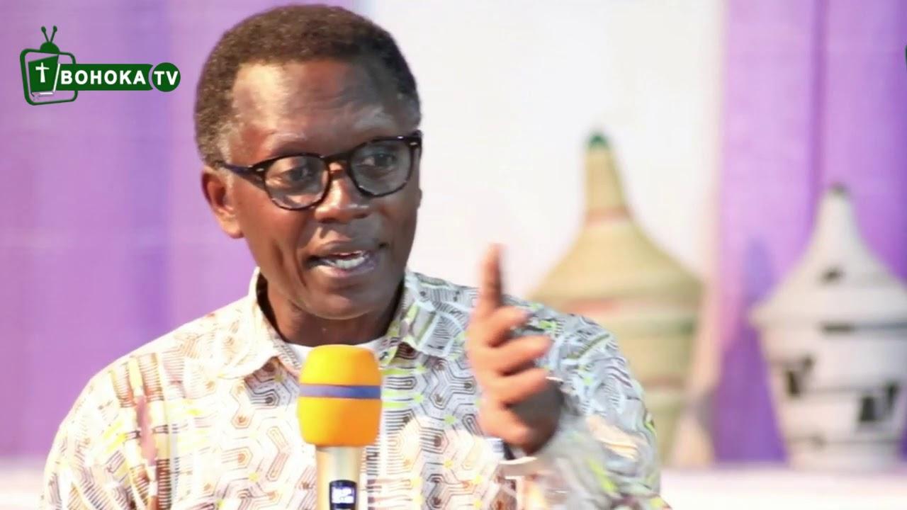 Download Rev Dr. Antoine RUTAYISIRE  imitego 3 itubuza kugera ku cyo Imana yatugeney/kurikira umuhamagaro waw