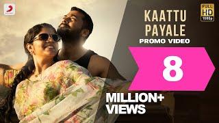 Soorarai Pottru - Kaattu Payale Video Promo | Suriya, Aparna | G.V. Prakash Kumar | Sudha Kongara