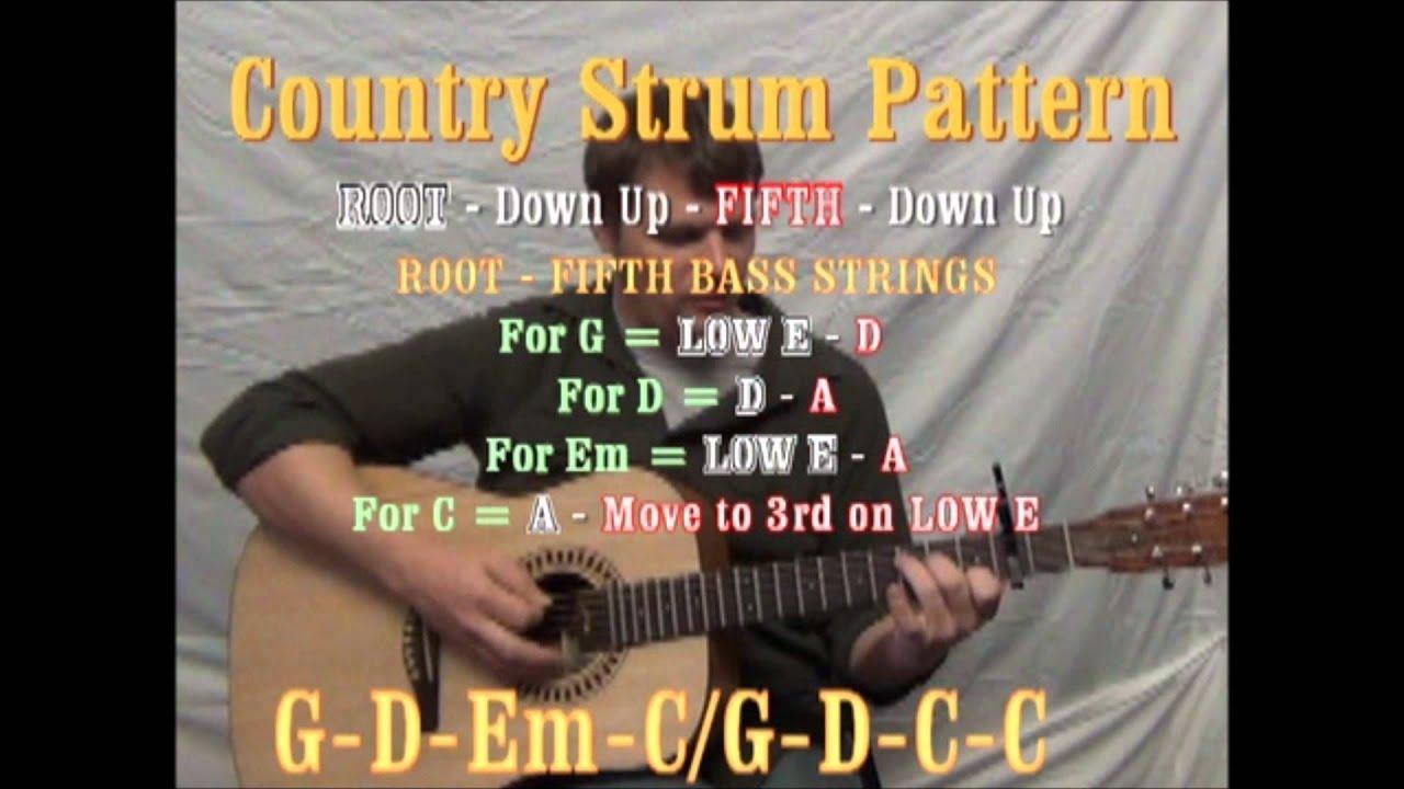 wagon wheel guitar lesson easy strum capo 2nd fret youtube. Black Bedroom Furniture Sets. Home Design Ideas