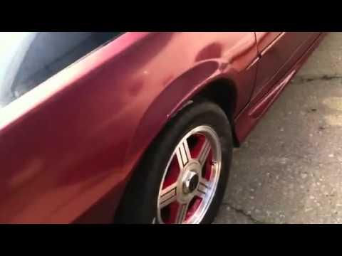 Repeat 1991 Camaro Z28 by dirt2595 - You2Repeat