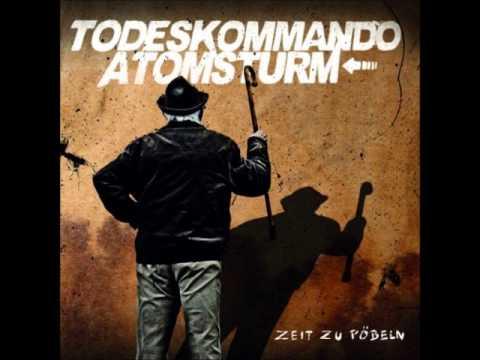 Todeskommando Atomsturm - Zum Sterben nach Berlin