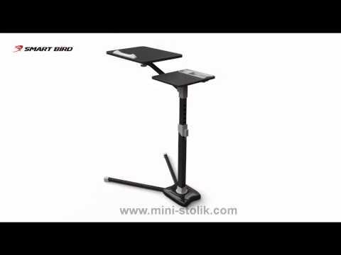 Столик для ноутбука Smartbird PT-40a