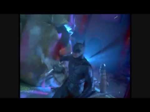 Batman & Robin (1997) Teaser Trailer