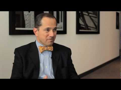 Tom Lydon Sits Down with Craig Lazzara of S&P Dow Jones Indices