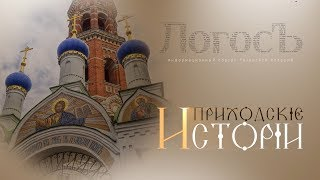 Приходские истории: Спасо-Преображенский Пронский мужской монастырь