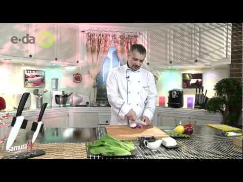 Греческий салат на сайте e-da.tv