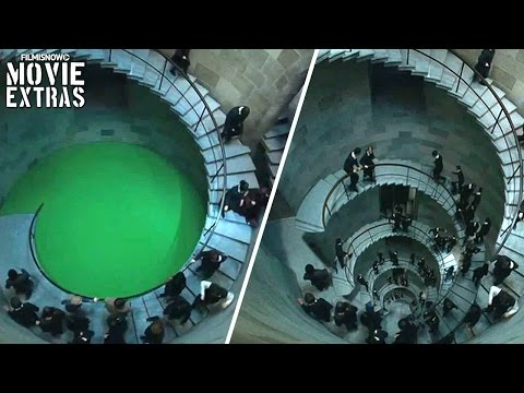 Harry Potter and the Deathly Hallows: Part 2 - VFX Breakdown by Baseblack (2010)