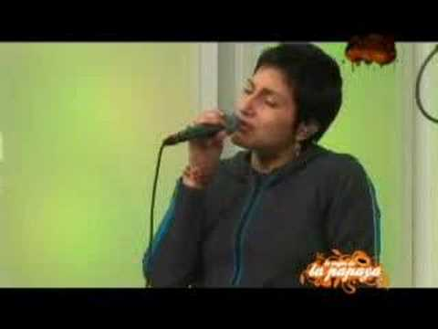Benny - Dejalo Ir (live)