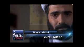 """Murat YAMAN """"BİLMEN GEREK"""""""
