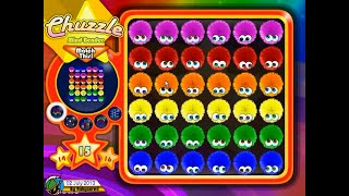 Chuzzle (2005, PC) - Mind Bender 3 of 5: Levels 11~15 [720p]