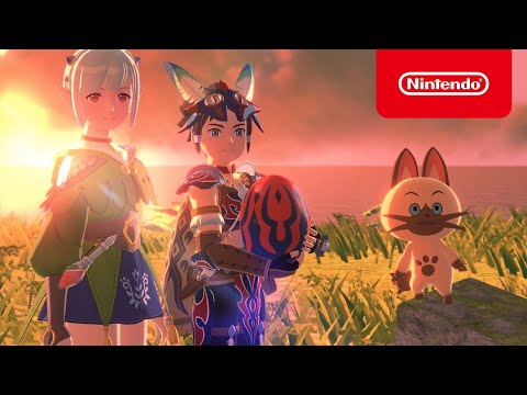 Monster Hunter Stories 2: Wings of Ruin - Accolades Trailer