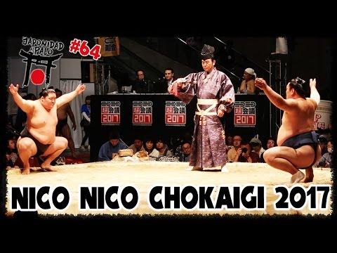 NICO NICO CHOKAIGI 2017 [LJAP 64]