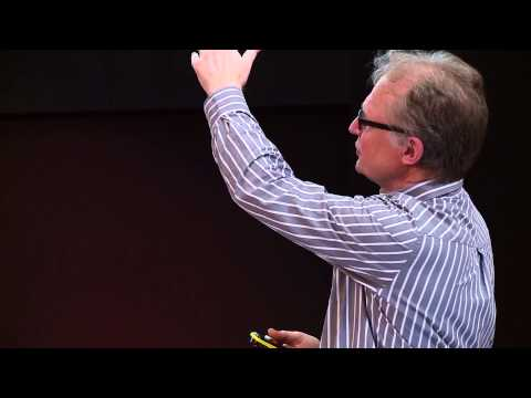 Making change happen | Martin Owen | TEDxNewcastle