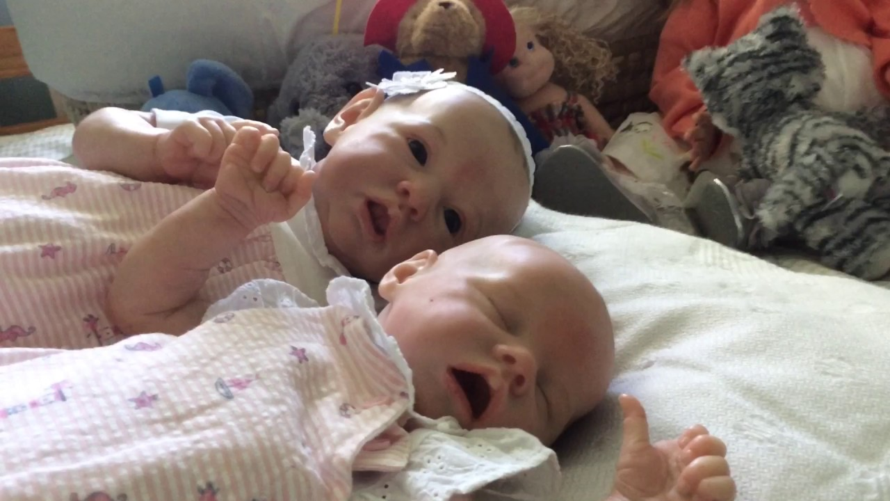 My Aussie Reborn Babies By Suzanne Of Baby Buntings Nursery Ahaul And A Bit News