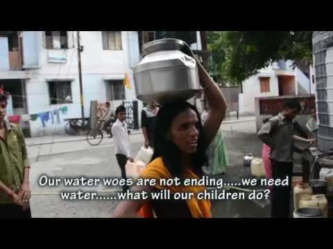 Water Untouched Promo-A film on Dalits' lack of access