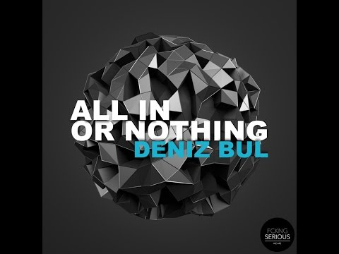 Deniz Bul - Distances (Original Mix)