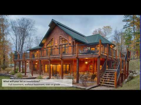 ABC's of Buying A Log & Timber Home (Webinar)