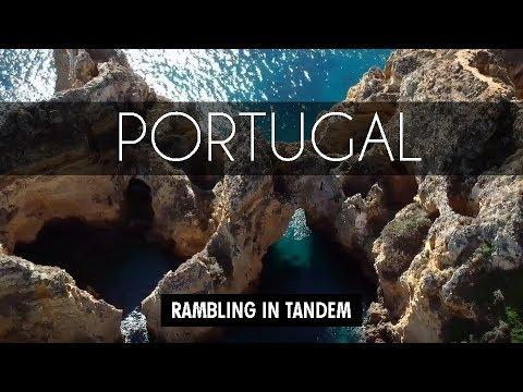 PORTUGAL! | Lagos | Faro | Sagres