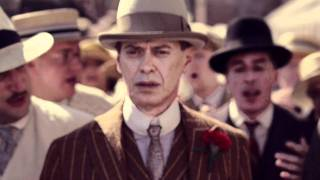Boardwalk Empire: Season 2 Trailer (HBO)