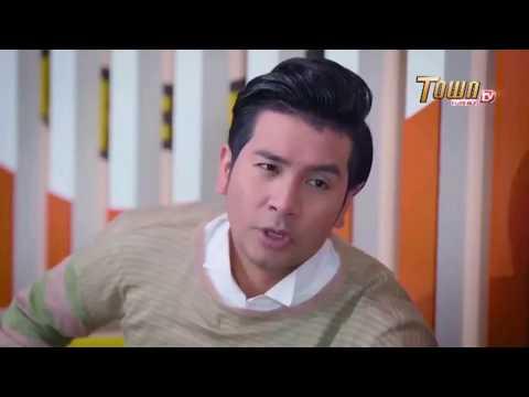 Part 27 ដូច្នឹងផង វគ្គថ្មីៗ បានសើច😂😂ទៀតហើយ Funny videos 2017 ចំរុងរៀនដល់ពេក TOWN FULL HD TV