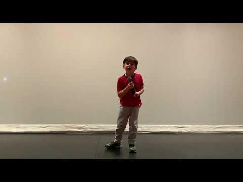 Venerini Academy Virtual Talent Show 2020