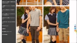 http://fashion.yumenogotoshi.com/ グラビアアイドル森下悠里さん コラ...