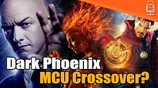 How to use The Dark Phoenix and Bring the X-Men into the MCU