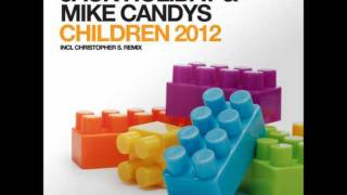 Download Jack Holiday & Mike Candys - Children (Radio Edit) MP3 song and Music Video