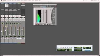 ВидеоУрок по сведению Mixtape трека в Pro Tools от Kipan