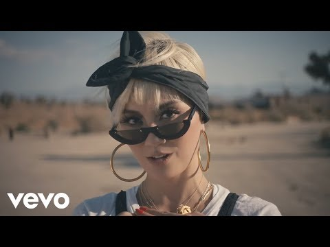 AGNEZ MO - Damn I Love You