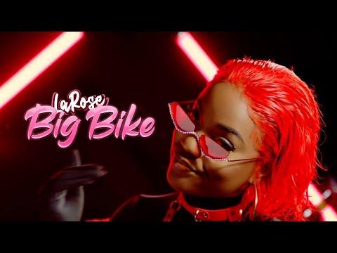 Youtube: LaRose – Big Bike (Clip Officiel)