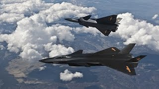 the power of chinese air force new generation planes just how good is china s new stealth fighter