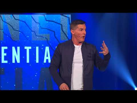 Exponential Week 1: Seed Of Faith With Craig Groeschel