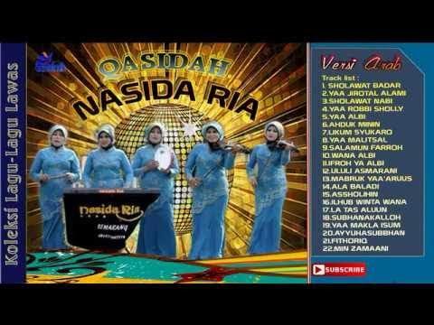 Nasida Ria Versi Arab Full Album