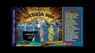 Nasida Ria Versi Arab Full Album