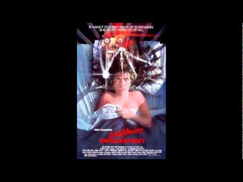A Nightmare on Elm Street 1984 Theme