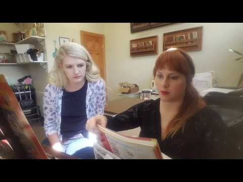 Music for Little Mozarts Piano Training Video 1