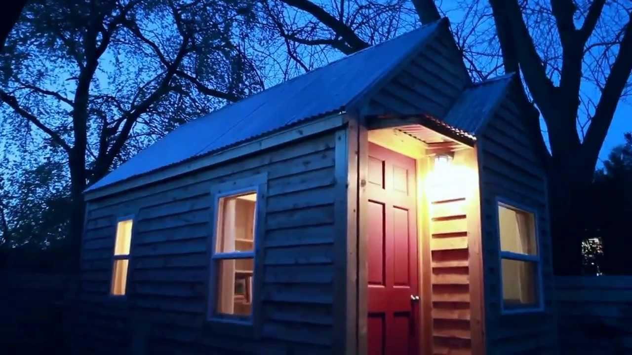 Tiny Home Designs: Tiny Midwest, Tiny House Tour
