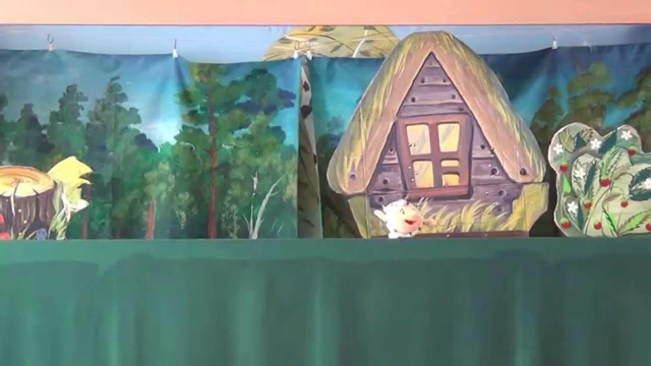 Kolobok) Колобок мультфильм сказка, развивающие мультики для .