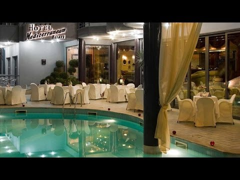Mediterranean Resort, Пиерия | Mouzenidis Travel
