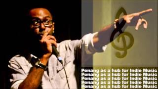 2014 07 14 ASEAN Breakfast Call : Penang as a hub for Indie Music