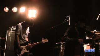 Birdstriking 鸟撞 - Magpie 喜鹊 (Mao Livehouse April 2012)