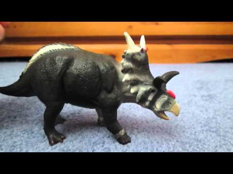 Review 23: CollectA Xenoceratops
