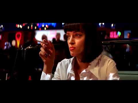 Box Office with Virgin Media: Pulp Fiction FullStream Screening