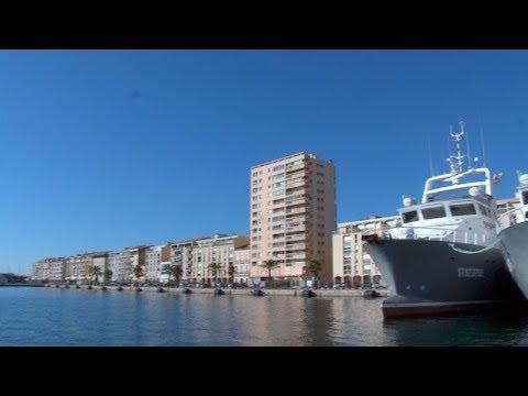 Le transport maritime: enjeu des relations entre le Maroc et l'Occitanie