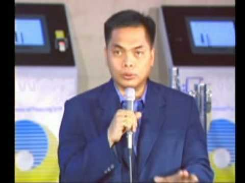 GSIS : GMH - GSIS Members' Hour Ora Mismo segment aired on February 25, 2011 part 2 of 3