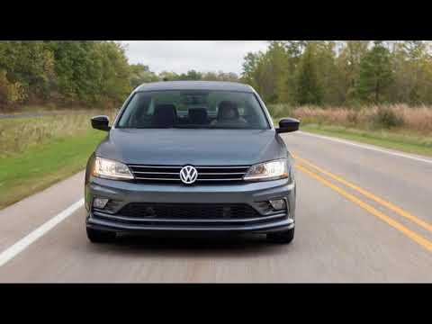 2018 Volkswagen Jetta Features Review REVIEW